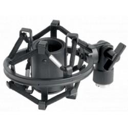 SOUNDSATION SH-400 supporto anti-shock per microfono