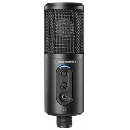 AUDIO TECHNICA ATR 2500x-USB microfono condensatore USB