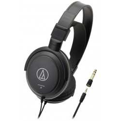 AUDIO TECHNICA ATH-AVC200 cuffia monitor da studio