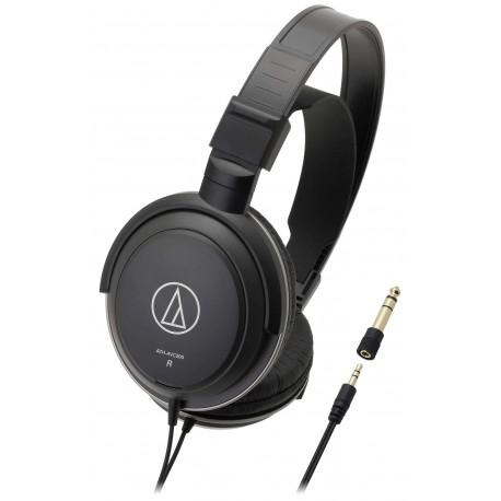 AUDIO TECHNICA ATH-AVC200 cuffia monitor da studio