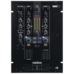 RELOOP RMX22i mixer digitale 2+1 canali per dj - secondamano