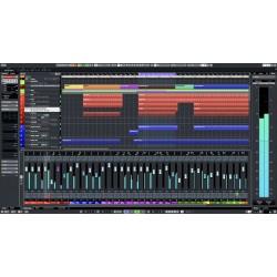 STEINBERG CUBASE ARTIST 10.5 daw per la produzione musicale (ITA)licenza educational