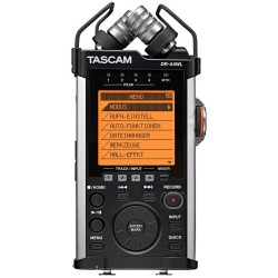 TASCAM DR-44WL registratore palmare a 4 tracce con wifi
