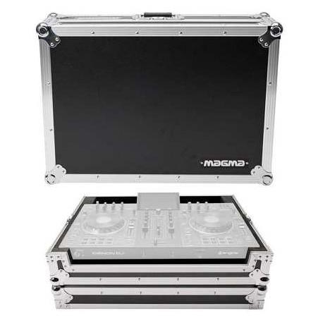 MAGMA Dj Controller Case Prime 2 case per denon prime 2
