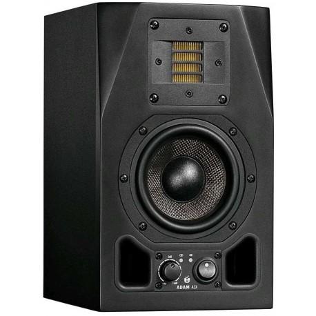"""ADAM A3X studio monitor biamplificato 4.5""""/1"""" 50W"""
