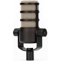 RODE PodMic microfono dinamico per broadcast