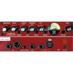 GOLDEN AGE Comp-54 mkII compressore analagico mono