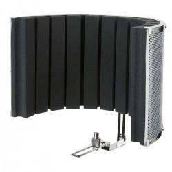 SHOWGEAR DDS-02 schermo anti-riflesso per microfono