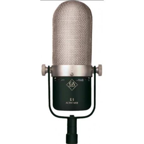 GOLDEN AGE R1 Active MKIII microfono attivo a nastro