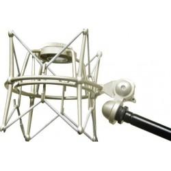 ICON SM-02 Shock Mount per microfoni della serie M & O