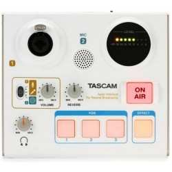 TASCAM MiNiSTUDIO Personal US-32 interfaccia audio USB