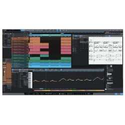 PRESONUS Studio One 5 Professional (download) software daw