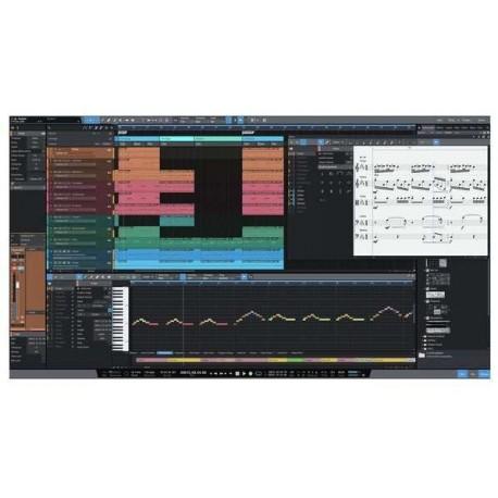 PRESONUS Studio One 5 Professional Upg. da Pro/Producer (download) software daw