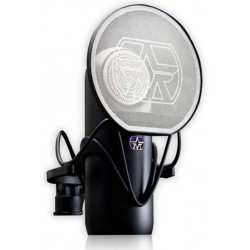 ASTON MICS Element Bundle microfono condensatore da studio con anti-shock e pop-filter