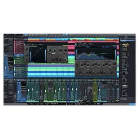 PRESONUS Studio One 5 Professional EDU Upgrade da Pro/Producer (download) software daw