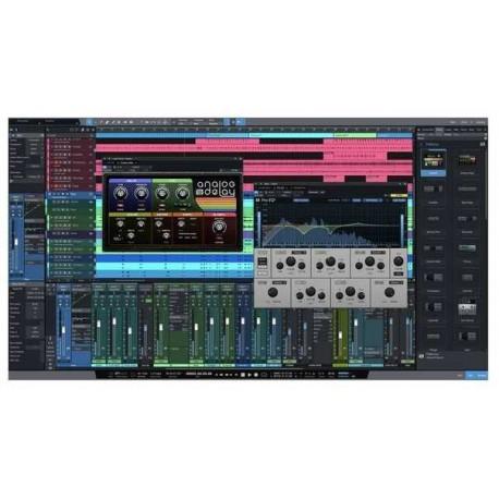 PRESONUS Studio One 5 Artist (download) software daw