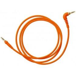 AIAIAI C12 Woven Orange Neon 1.2m cavo per TMA-2