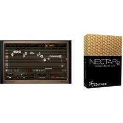 iZOTOPE NECTAR 2 suite di plugin multi-formato per la voce