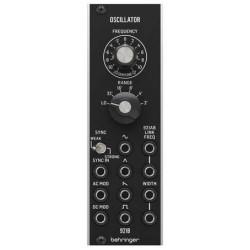 BEHRINGER 921B Oscillator modulo oscillatore per eurorack