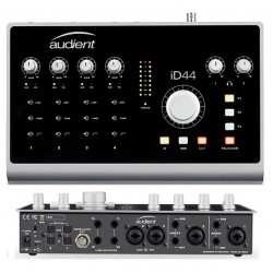 AUDIENT iD44 interfaccia audio 20-in/ 24-out