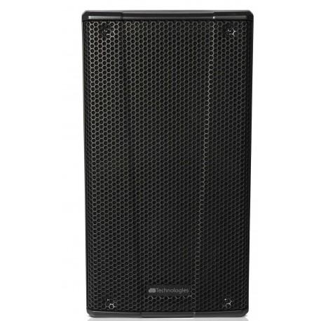 dB TECHNOLOGIES B-HYPE 10 speaker attivo a 2 vie - 260 watt