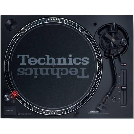 Technics SL-1210 MK7 giradischi per DJ a trazione diretta