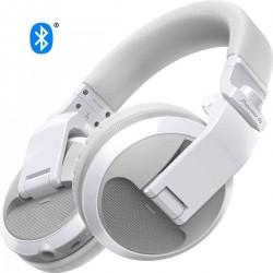 PIONEER HDJ-X5BT-W Cuffie DJ Bluetooth white