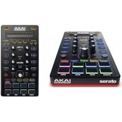 AKAI AFX controller midi/usb per serato dj