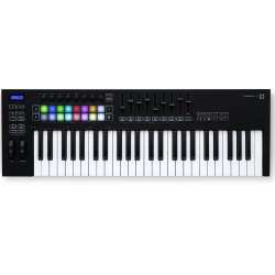 NOVATION LAUNCHKEY 49 MK3 controller USB MIDI