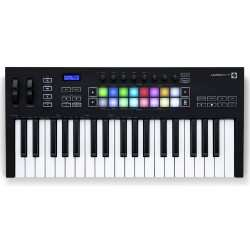 NOVATION LAUNCHKEY 37 MK3 controller USB MIDI