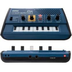 KORG Monotron Duo sintetizzatore analogico con doppio oascillatore