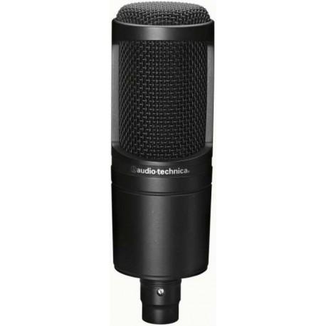 AUDIO TECHNICA AT2020 microfono a condensatore da studio