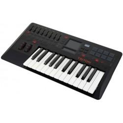 KORG Triton taktile 25 USB/midi controller sintetizzatore 25 tasti