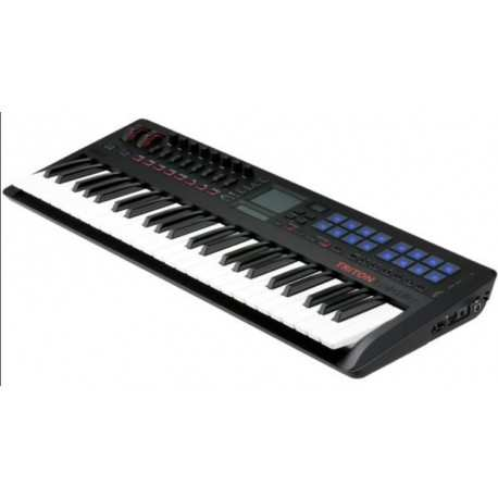 KORG Triton taktile 49 USB/midi controller e sintetizzatore 49 tasti