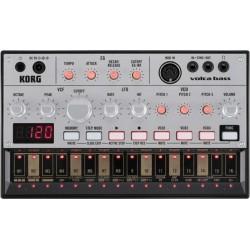 KORG Volca Bass sintetizzatore analogico per suoni di basso