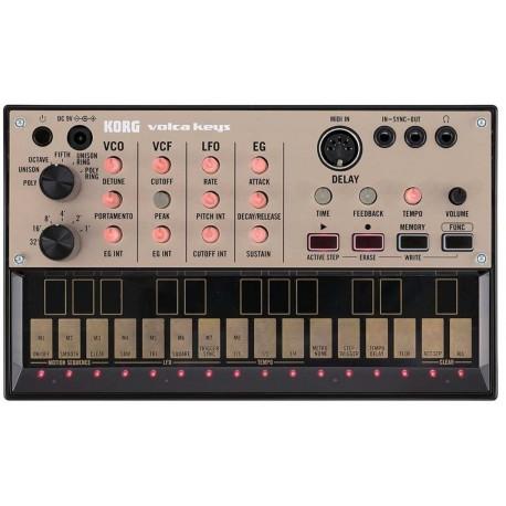 KORG Volca Keys sintetizzatore analogico polifonico