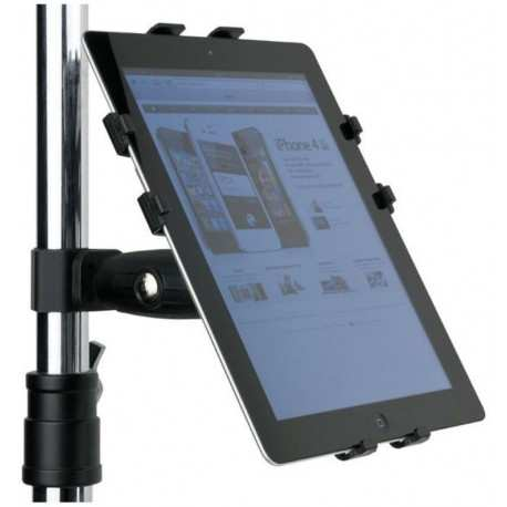 DAP AUDIO IPAD HOLDER supporto per iPad per asta microfonica