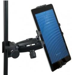 SHOWGEAR iPAD MINI HOLDER supporto per asta microfonica per iPad mini(D8967)
