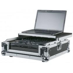 DAP AUDIO DCA-CON1 flightcase universale per DJ controller