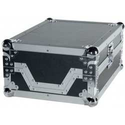 DAP AUDIO flightcase per lettori CDJ e media-player