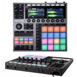 NATIVE INSTRUMENTS Maschine+ groove box standalone