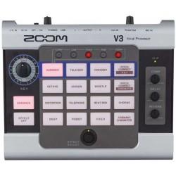 ZOOM V3 processore di effetti per voce