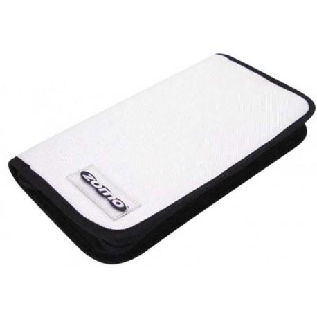 ZOMO Cd-bag Small - Bianco borsa per cd