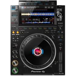 PIONEER DJ CDJ3000 multiplayer per dj
