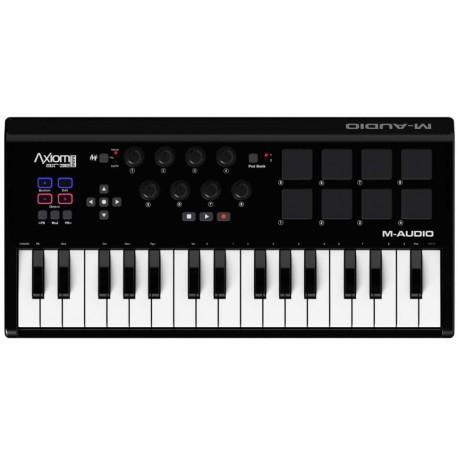 M-AUDIO Axiom AIR Mini 32 tastiera midi usb air mini