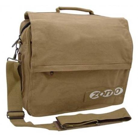 ZOMO Defender borsa per DJ contiene fino 40 vinili