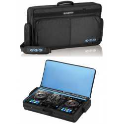 ZOMO Flightbag Ddj-800 bag per Pioneer ddj 800