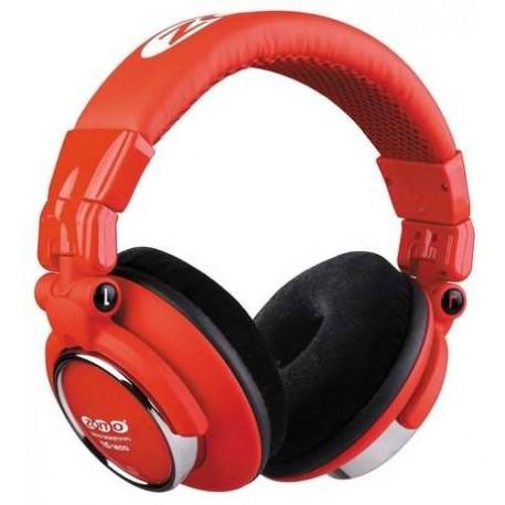 ZOMO Hd-1200 - Rossa cuffie dj