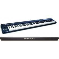 M-AUDIO Keystation 88 Mk2 USB/midi controller 88 tasti semipesati