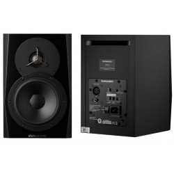 DYNAUDIO LYD-5 Black monitor nearfield da studio 5""